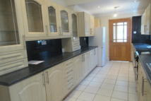 3 bed Terraced home in Bearwood Road