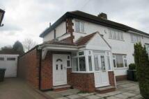 4 bedroom semi detached home in Grove Road