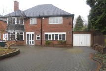 5 bed home to rent in Hintlesham Avenue