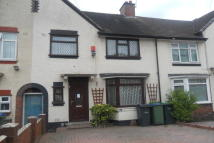 3 bedroom house to rent in Thompson Road
