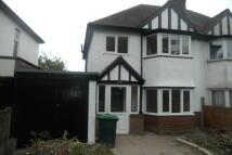 3 bedroom semi detached property in Harbourne Road