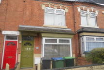 2 bed Terraced property in Katherine Road