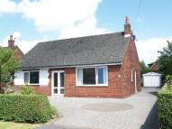 Bungalow in The Orchard, Croston...