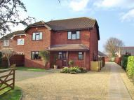 Detached home in Ringwood