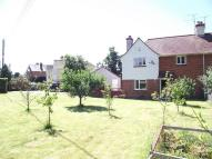 3 bedroom semi detached home in Fordingbridge