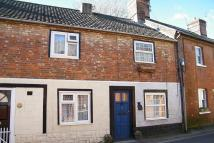 Terraced property to rent in Fordingbridge