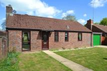 Fordingbridge Detached Bungalow to rent