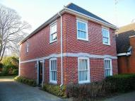 2 bed Flat to rent in Fordingbridge