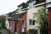 Terraced home in Fordingbridge