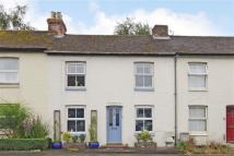 2 bed Terraced property for sale in London Road, Overton
