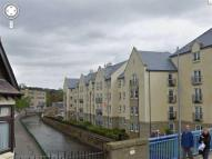 1 bedroom Flat to rent in Eden Court, Cupar, Fife