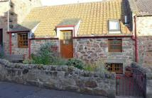 1 bed Cottage in West Green, Crail, Fife