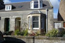 2 bed semi detached property to rent in Shore Road, Anstruther...