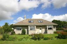 Detached Bungalow for sale in Peat Inn...