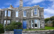 5 bed End of Terrace house in Osborne Terrace, Crail...