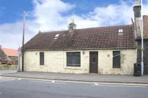 Bungalow in Main Street, Leuchars...