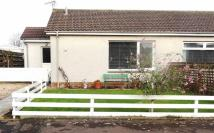 Bungalow in Bow Butts, Crail, Fife
