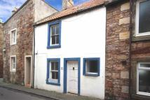 Terraced home for sale in 67, John Street...