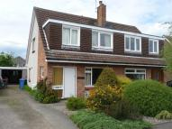3 bed semi detached house to rent in Doocot Road, St Andrews...