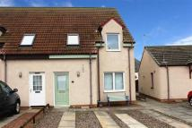 semi detached house in 29, Tod's Green, Crail...