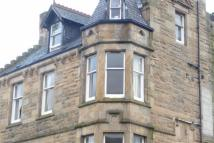 1 bedroom Flat in Southbridge, Cupar, Fife
