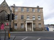 Flat to rent in St Catherine Street...