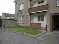 2 bedroom Flat to rent in Auchterlonie Court...