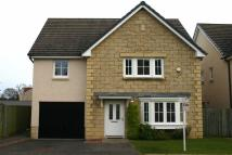 Detached property in Chambers Place...
