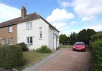 semi detached house to rent in Churchill Crescent...