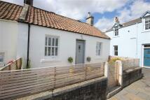 Terraced home in 8, Kirkgate, Pittenweem...