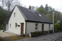 Cottage to rent in The Crescent, Cupar, Fife