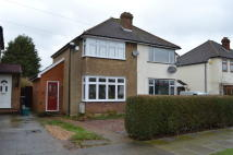 semi detached property to rent in Cedarcroft Road...