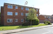 Flat for sale in Ranyard Close...