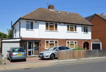 3 bed semi detached property in ELM ROAD, Chessington...
