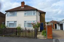 2 bedroom semi detached property in ASHCROFT ROAD...
