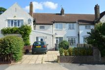 2 bedroom Terraced property in PRIORY ROAD, Chessington...