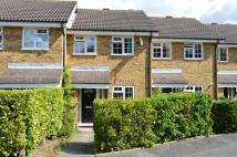 2 bed Terraced home for sale in FOXGLOVE LANE...