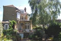 6 bedroom house in Dartmouth Row, London