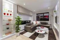 Falconwood Court Studio flat