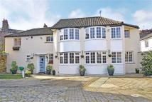 house for sale in Hawks Mews, Luton Place...