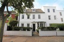 5 bed home in Dartmouth Row, London