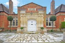 property in Old Morden Grange...