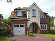 5 bed Detached house in Fetcham,