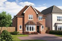 4 bed Detached property for sale in Fetcham