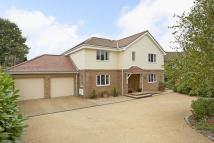 4 bed Detached home in Bookham