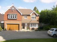 5 bedroom Detached house in Bookham
