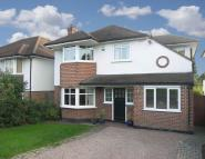 Detached house for sale in Leatherhead