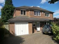 4 bed Detached property in Bookham