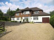 5 bedroom Detached property in Fetcham