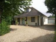 Detached home for sale in Bookham